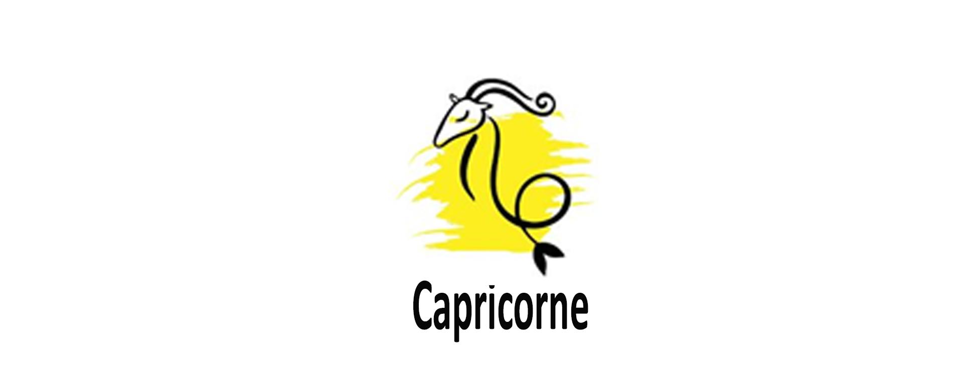 Horoscope de la semaine – Capricorne