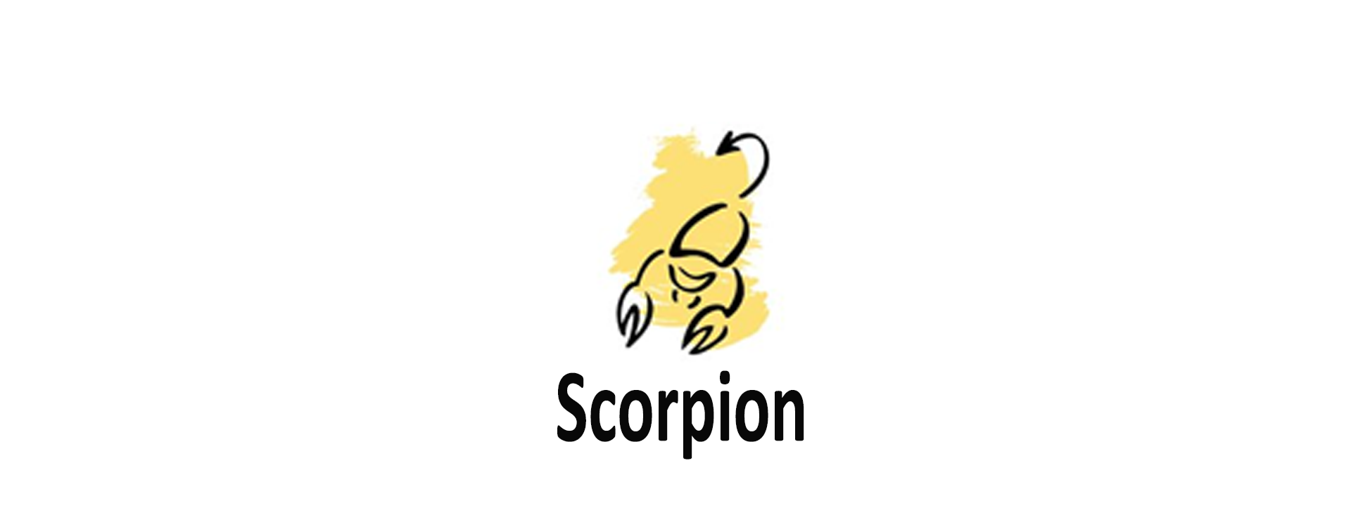 Horoscope de la semaine – Scorpion