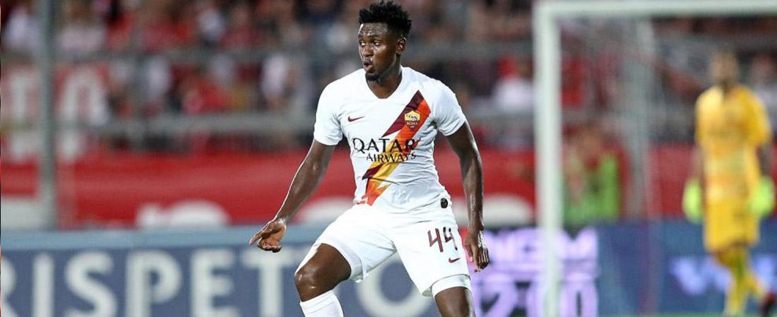Mercato : Amadou Diawara dans le viseur de deux clubs anglais