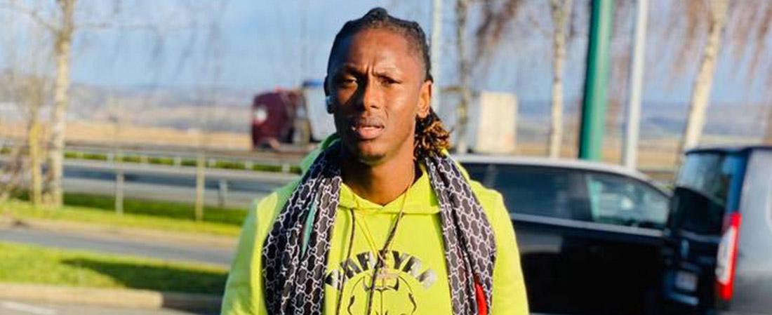 Lil Sacko : « Mon ami Djanii Alfa il est dingue, il est têtu, mais ça ne veut pas dire que… »