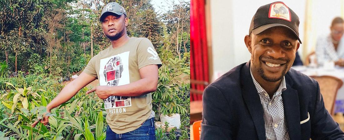 Quand Mamadou Thug rejoint Djanii Alfa et indexe certains artistes