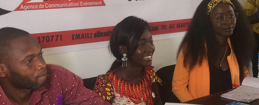 Une agence promotrice de la beauté naturelle est née en Guinée