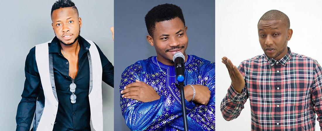 Plusieurs artistes guinéens attendus au concert de Diamond Platnumz