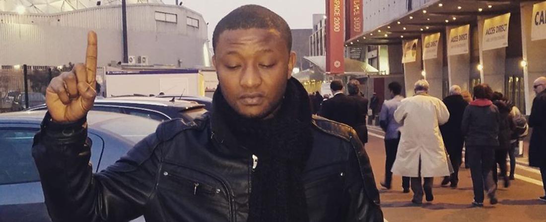 Le rappeur Djanii Alfa met en garde ses détracteurs