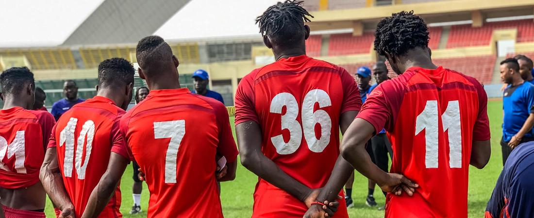 Coupe CAF : le Horoya jouera finalement au Maroc, sa demi-finale