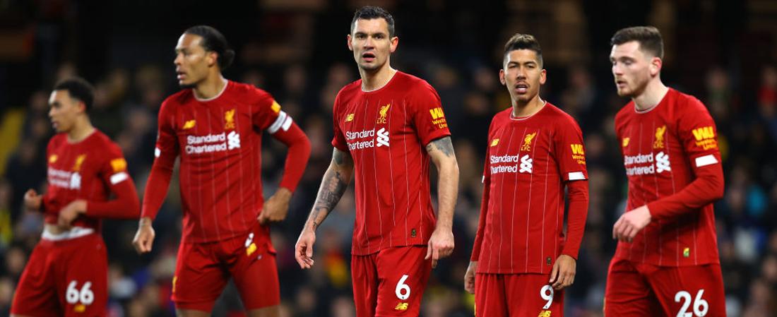 Premier League : sans Naby, Liverpool enregistre sa 1 ère défaite de la saison !