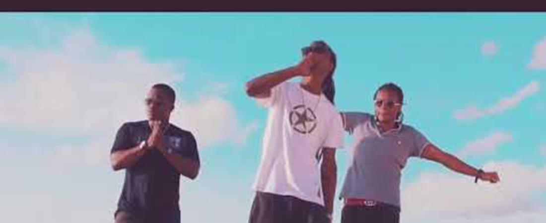 Le clip ''Eh Koan'' de Ras Junior feat Banlieuz'art est disponible