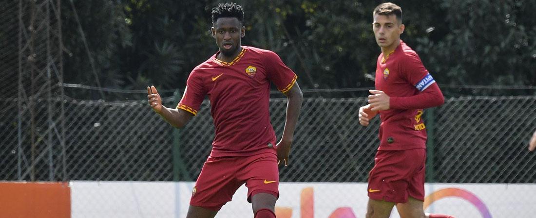 Onze Syli : les stats cette saison de Diawara Amadou !