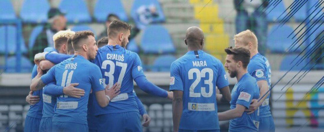 Tchèque : Kamso Mara buteur et le Slovan Liberec s'impose !