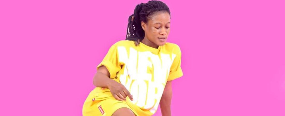 New single de Nachou Crazy: Queen Rima visée…
