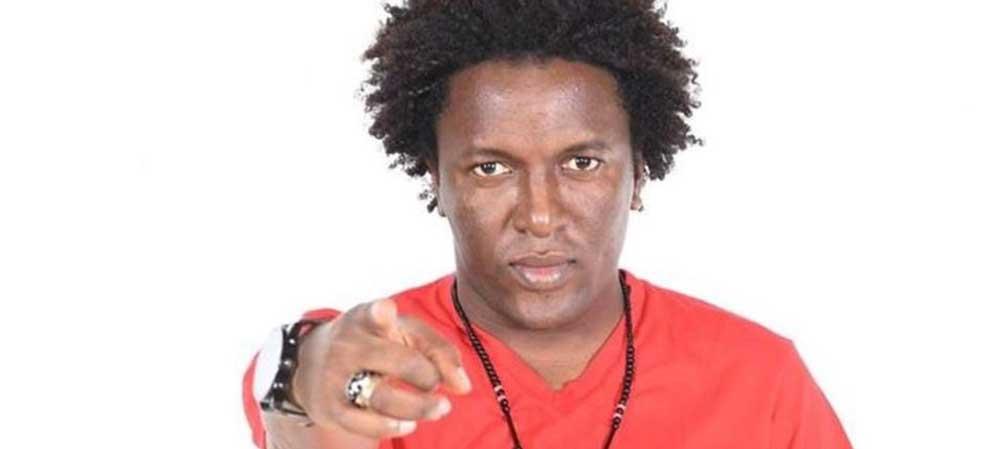 Ousmane Fadjidih « Il nous faut une vraie rupture politique pour que le pays avance »