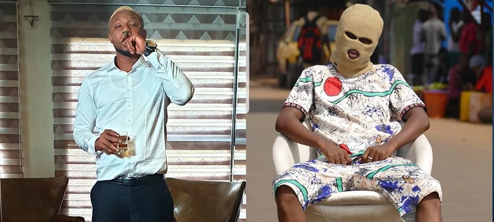 Djanii Alfa valide le jeune rappeur Wada du game