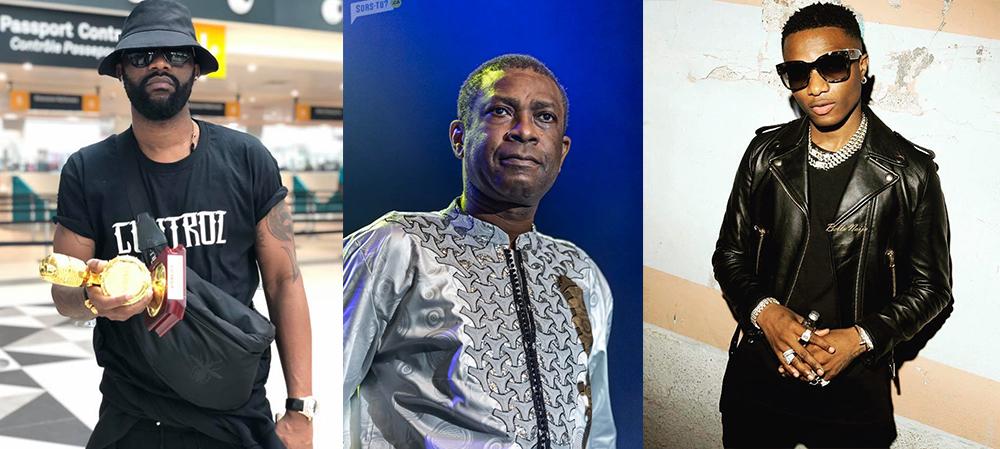 Plusieurs artistes africains se mobilisent pour lutter contre le Covid-19