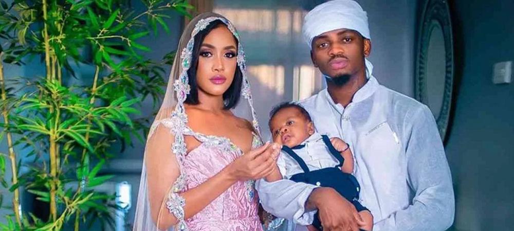 Les confidences de Diamond Platnumz sur sa rupture avec son ex-fiancée Tanasha Donna