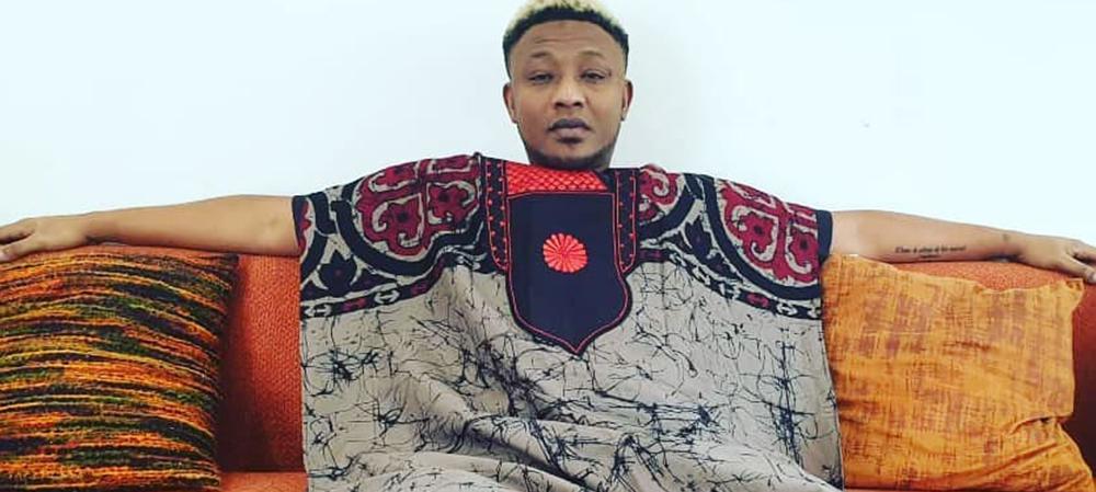 Djanii Alfa : « La Guinée n'a aucune considération pour l'homme de culture »