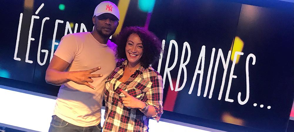 Djanii Alfa : « Chef Rebelle c'est plus qu'un album de musique mais un album de vie »