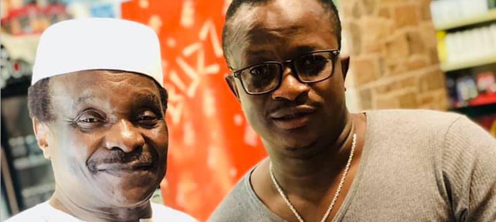 Décès de Mory Kanté : Konko Malela de Banlieuz'art perd un « repère »