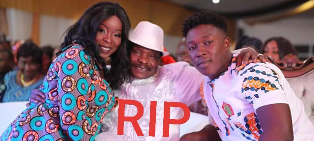 Dèces de Mory Kanté, sa fille Manamba Kanté réagit