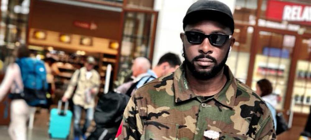 Oudy 1er : « Arrêtons de nous faire la guerre et prônons l'amour et la paix »