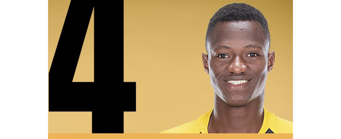 Young Boys : après un long moment de blessure, le guinéen Mohamed Aly revient et marque !