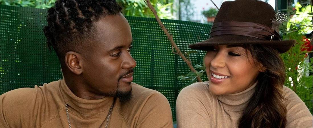 Black M et sa femme Léa attendent un deuxième enfant