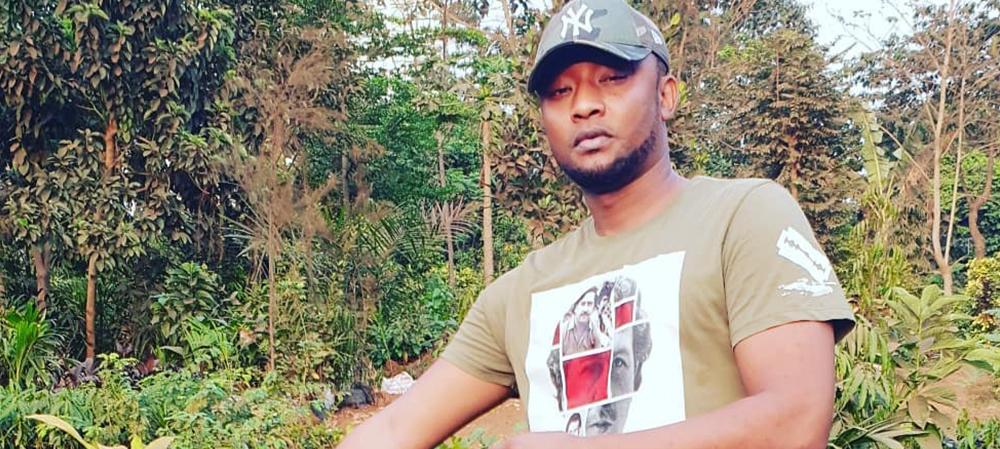 Djanii Alfa aux rappeurs : « s'ils arrêtent de parler de moi ils n'auront plus le prix du thé »