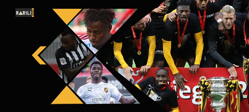 Onze Syli : Mohamed Aly pour le doublé, Kamso décisif et Seydouba voit rouge !