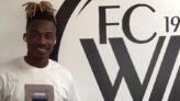 Football DHJ réclame 1 millions au FC Wil dans le transfert de Sekou Camara