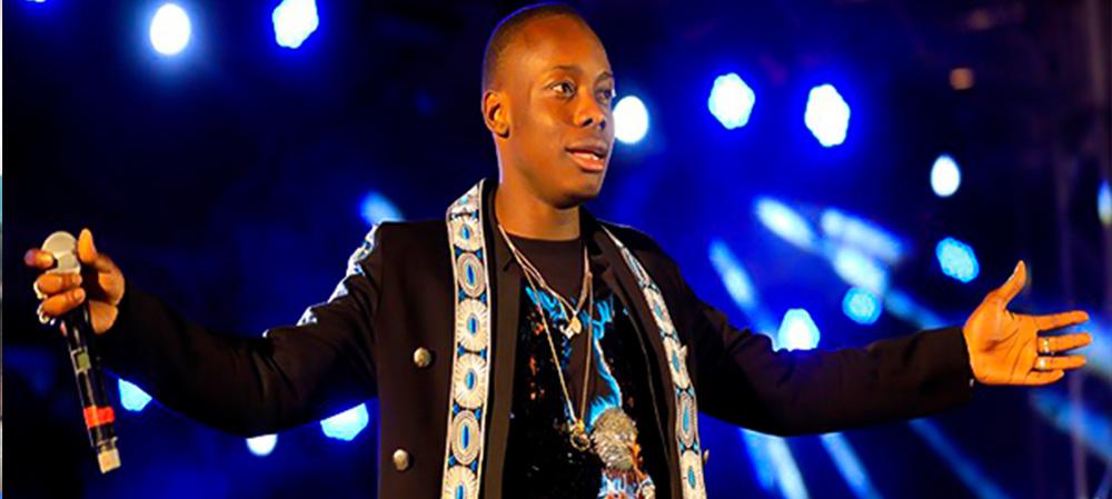Après Afrimma, Primud suspend Sidiki Diabaté de sa compétition