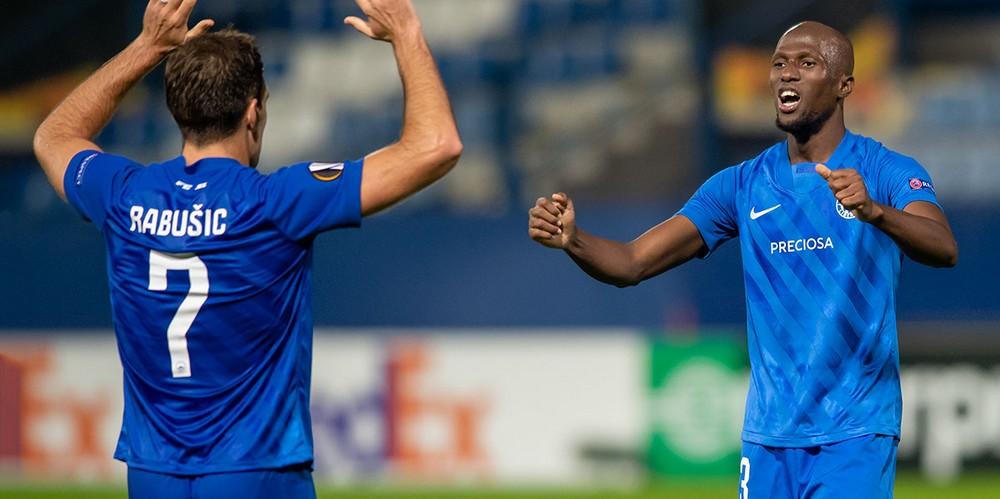 Europa League: Kamso et Liberec coulent à l'extérieur