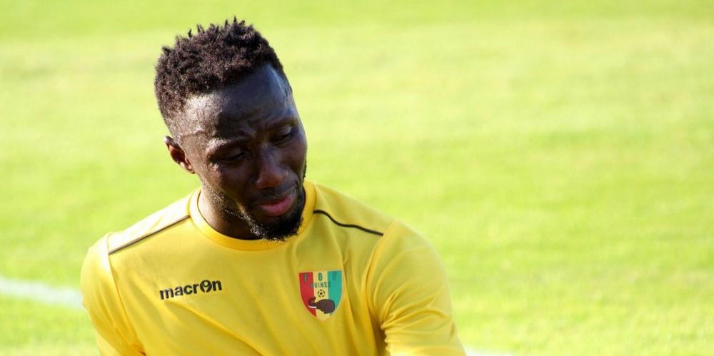 Syli national : Naby Keita et 4 autres joueurs testés positifs au COVID-19