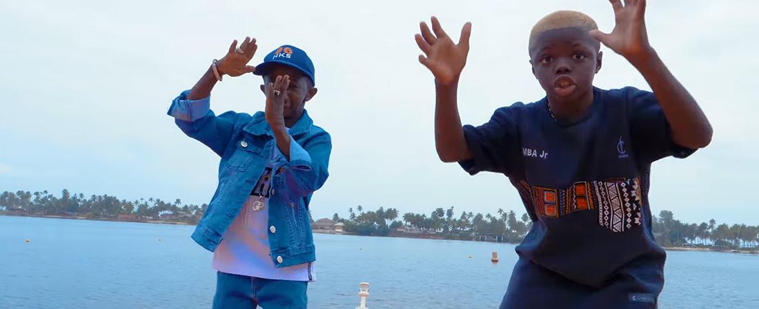 ''Sabari'' Ramba Junior feat Grand P : clip disponible