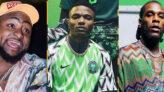 rarilinews, nigeria, davido, burna boy, wizkid