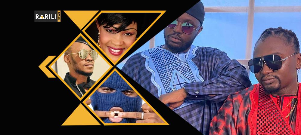 Guinea best Music