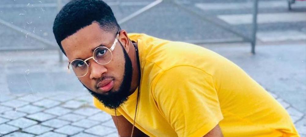 """Jupiter Davibe remporte le trophée du """"Meilleur Album Afro pop"""" au Titanium Music Awards'' Bénin"""