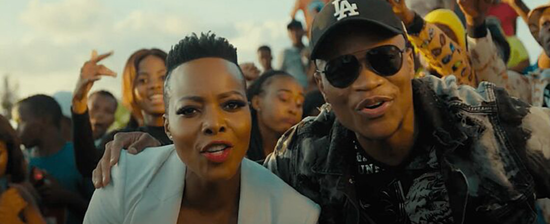 Le hit « Jerusalema » sacré meilleur morceau africain de l'année aux MTV Europe Awards