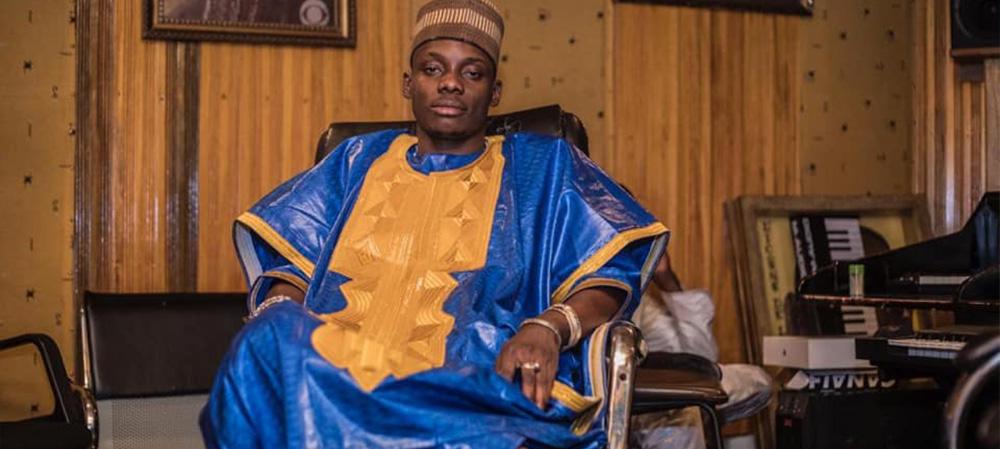 Incarcéré, Sidiki Diabaté dévoile un nouveau titre : ''I Kana Fin Fo''