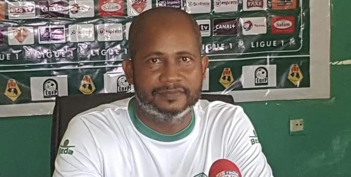 Ligue 1 Salam (J-5) : Pascal Baruxakis, entraîneur du Hafia « On s'est bien préparés »