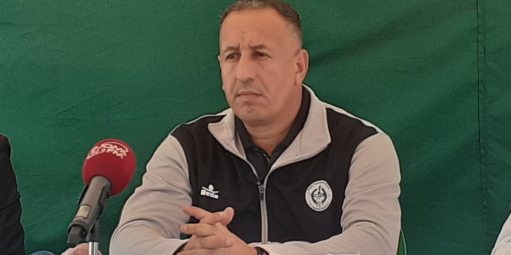 Hafia FC : Bencharifa décline ses objectifs