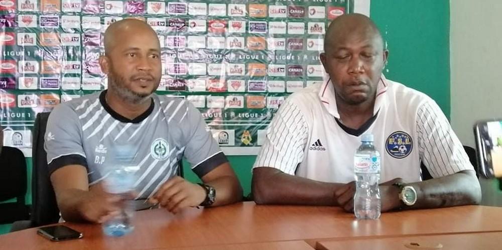 Ligue 1/Hafia FC vs Fello : la réaction d'avant match des entraîneurs