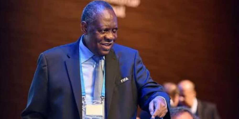 CAF : L'ancien Président sera honoré en présence de Gianni