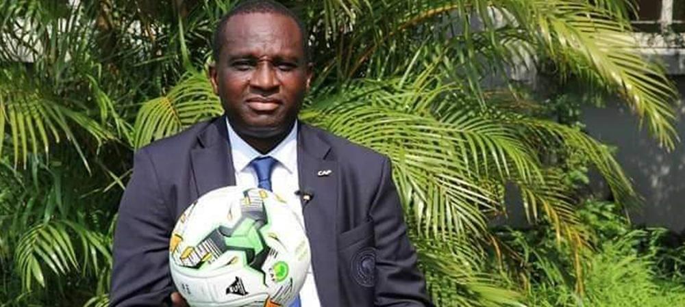 CAF : Antonio Souaré, candidat au bureau exécutif ?