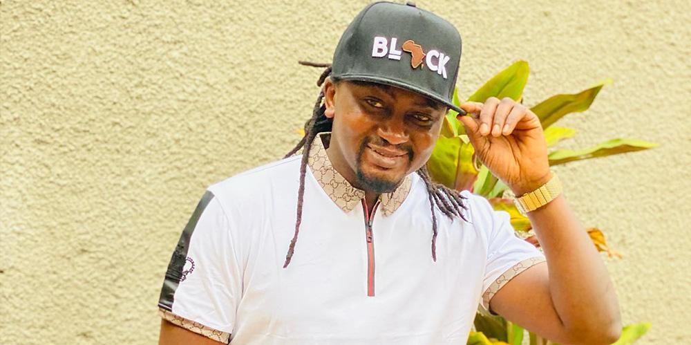 Azaya dévoile la liste des chansons d'artistes guinéens qu'il aime écouter [vidéo]