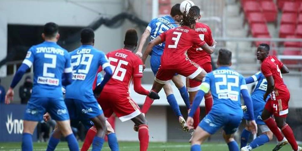 Grèce : L'Olympiakos de Mady Camara s'impose dans la douleur !