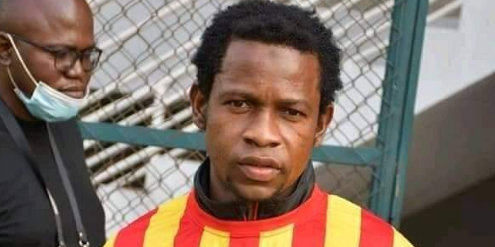 Transfert : Mohamed coumbassa s'engage désormais avec les rouges et blancs !