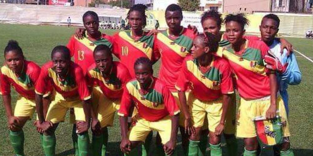 Football : la fédération annonce le lancement du championnat féminin !