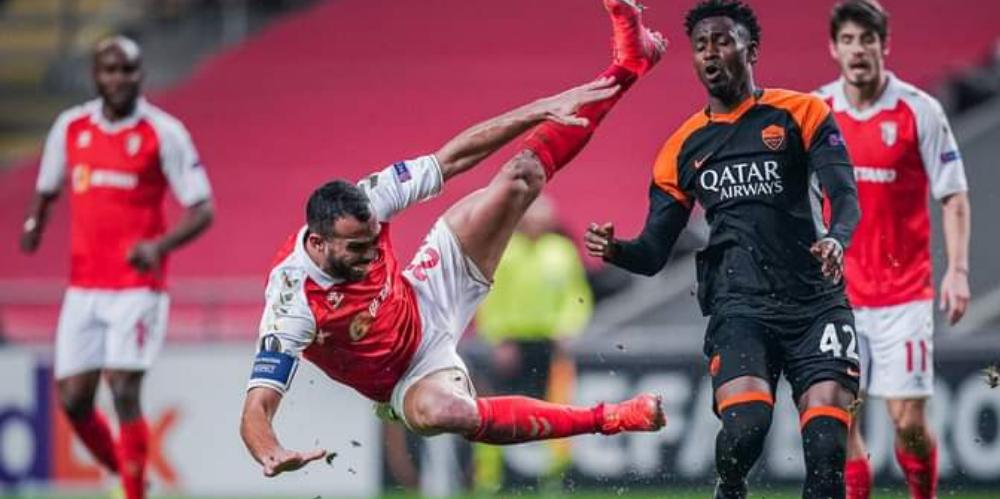Europa League : Diawara et Roma s'imposent à l'extérieur !