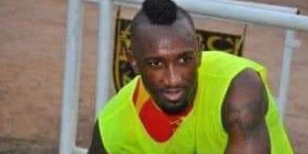Football : Kamil lance sa fondation