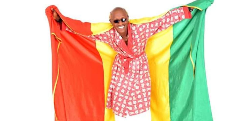 King Détruit :  son concert dédicace maintenu pour le 7 mars au Palais du Peuple