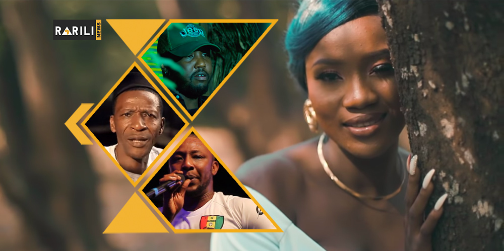 GBM : des nouveautés de la semaine avec Djanii Alfa, Bebe Baya, Kandia Kora, Fish Killa-Jupiter, Fodé Baro
